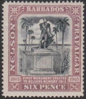 Barbados SG150