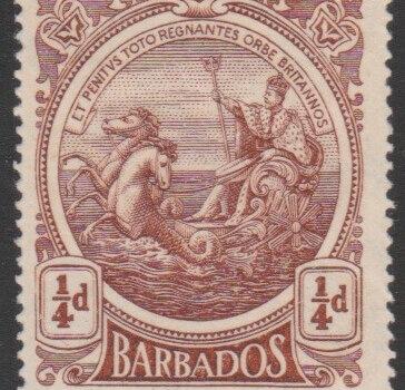Barbados SG181a