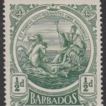 Barbados SG182