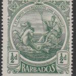 Barbados SG182a