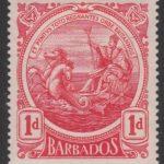 Barbados SG183