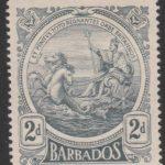 Barbados SG184