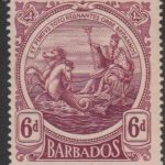 Barbados SG188