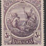 Barbados SG191