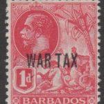 Barbados SG198