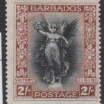 Barbados SG210