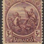 Barbados SG213