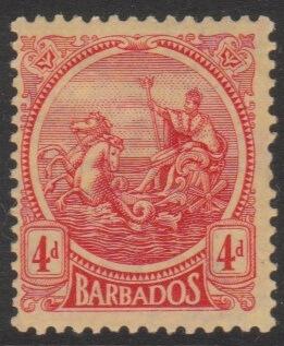 Barbados SG214