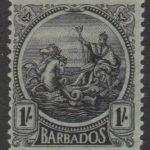 Barbados SG215