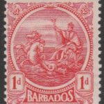 Barbados SG220