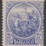 Barbados SG222