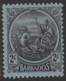 Barbados SG227