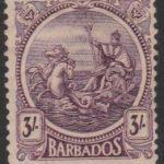 Barbados SG228