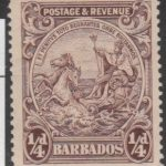 Barbados SG229