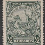 Barbados SG230