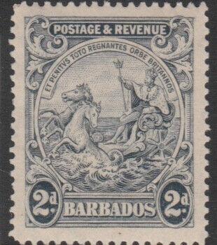 Barbados SG232