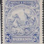 Barbados SG233