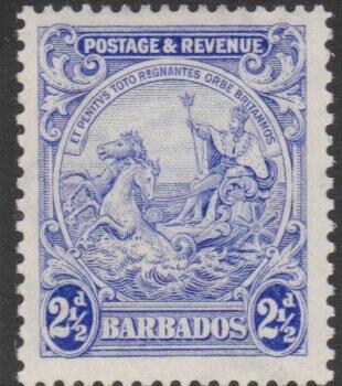 Barbados SG233ba