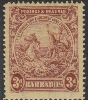 Barbados SG234