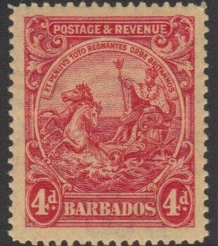 Barbados SG235