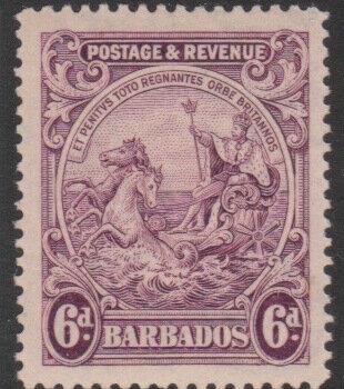 Barbados SG236