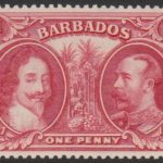 Barbados SG240