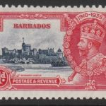 Barbados SG241