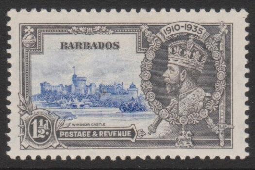 Barbados SG242
