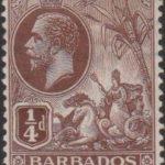 Barbados SG170
