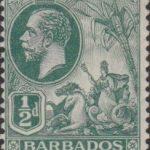 Barbados SG171