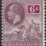 Barbados SG177