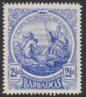 Barbados SG185