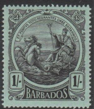 Barbados SG189