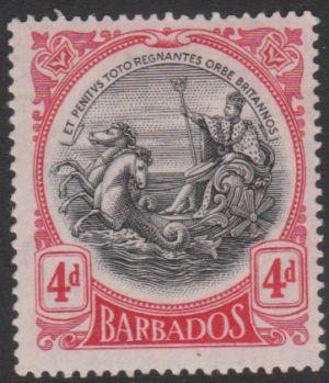Barbados SG199