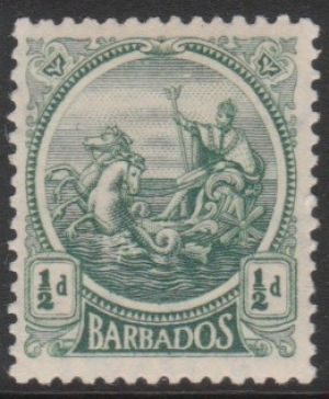Barbados SG219