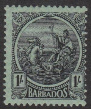 Barbados SG226