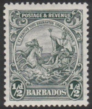 Barbados SG230a