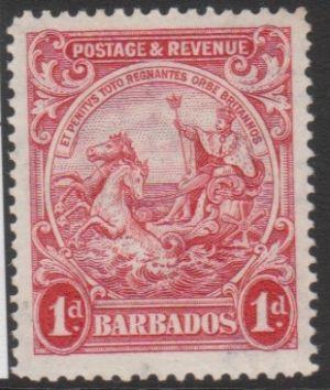 Barbados SG231