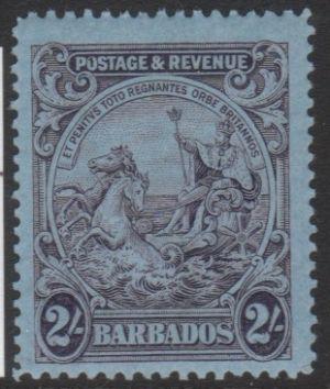 Barbados SG238
