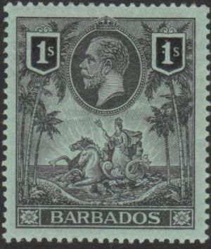 Barbados SG178
