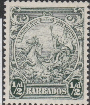 Barbados SG248