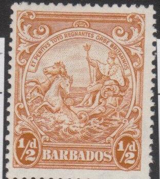Barbados SG248c