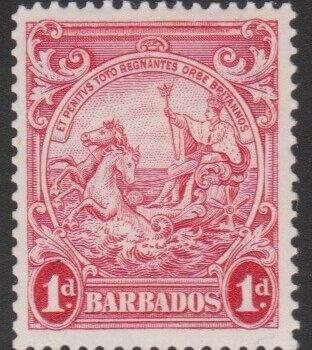 Barbados SG249