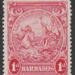 Barbados SG249a