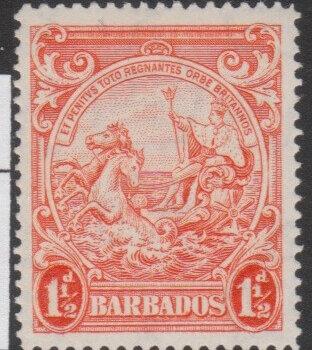 Barbados SG250b