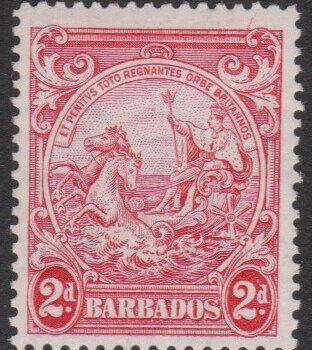 Barbados SG250d