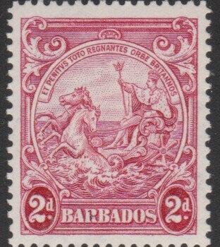 Barbados SG250c