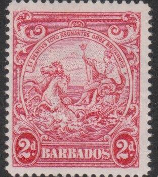 Barbados SG250e