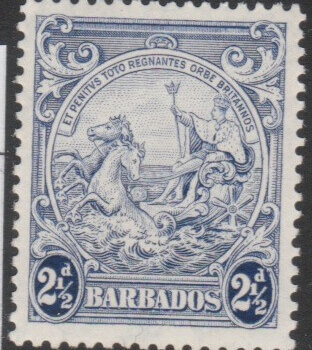 Barbados SG251