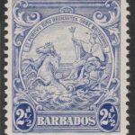 Barbados SG251b